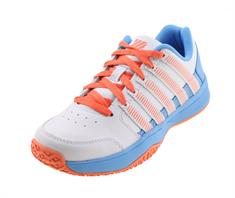 K-Swiss Court Impact Omni Junior Tennis