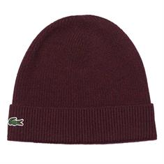 Lacoste 24 GB Knitted Wool Beanie