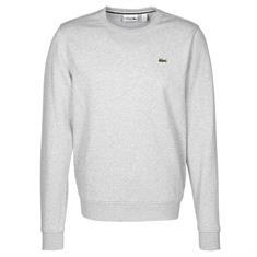Lacoste Crew Neck Fleece Sweater