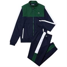 Lacoste Lightweight Sport Colorblock Trainingspak