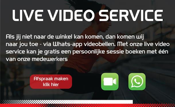 Live Video Service