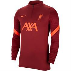 Liverpool MNK DF STRK DRIL TOP