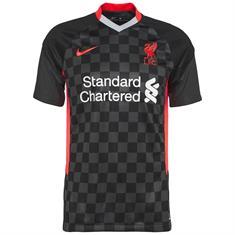 Liverpool Stadium 3rd Shirt 20/21