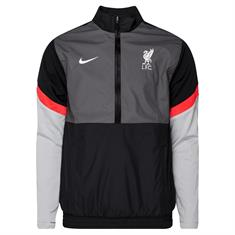 Liverpool Track Jacket Woven