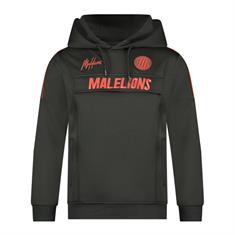 Malelions Junior Sport Warming Up Hoodie