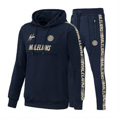 Malelions Tracksuit Warming Up