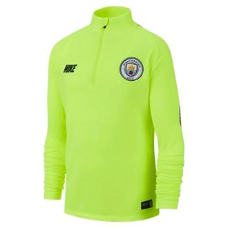 Manchester City FC Dry squad Drill top 2018/2019
