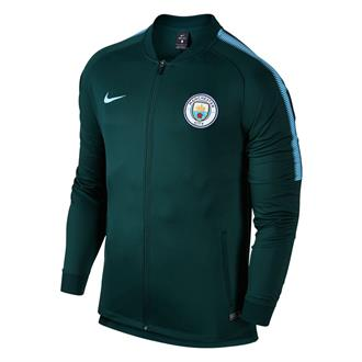 Manchester City FC Dry Squad trainingsjack 17/18