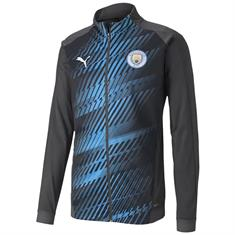 Manchester City FC STADIUM LEAGUE JACKET