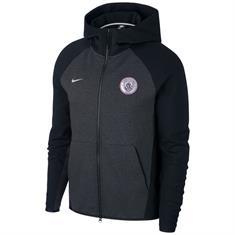 Manchester City FC Tech Fleece Hoodie