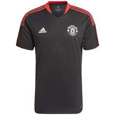 Manchester United MUFC TR JSY