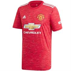Manchester United Thuis Shirt 20/21