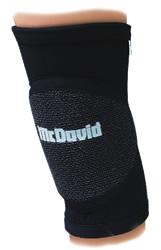 McDavid Handbal Kniebeschermer 671