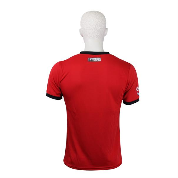 MHC Lelystad Wedstrijd Shirt Thuis Heren