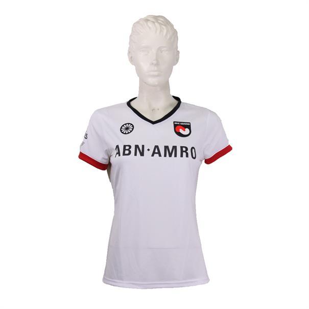 MHC Lelystad Wedstrijd Shirt Uit Dames