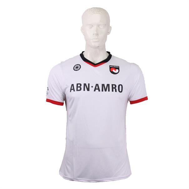 MHC Lelystad Wedstrijd Shirt Uit Heren