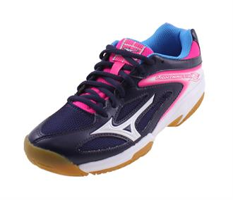 Mizuno Lightning star