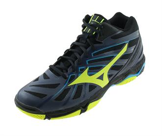 Mizuno WAVE HURRICANE 3 MID