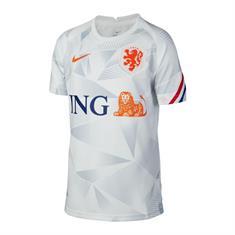 Nederlands Elftal Breathe Top Pre-match