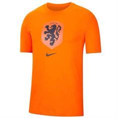 Nederlands Elftal KNVB M NK TEE EVERGREEN CREST