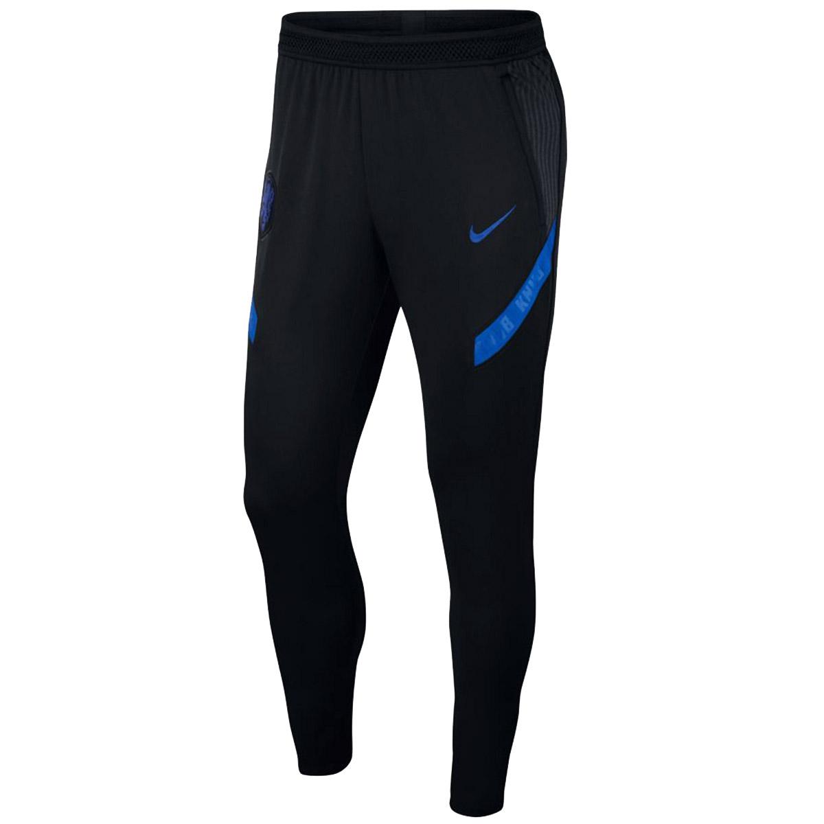 gráfico Prescripción sorpresa  Nederlands Elftal Nike Dry Fit Strike Trainingsbroek 20/22 van lange  voetbalbroeken