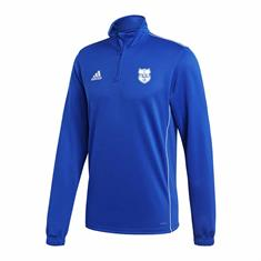 Nieuw West United Half Zip Trainingstop Senior