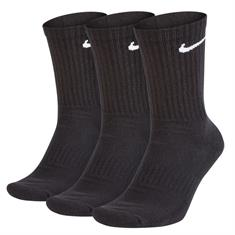 Nike 3-Pack Everyday Cushion Crew Sokken