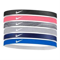 Nike 6-Pack Haarbandjes