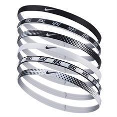 Nike 6-Pack Printed Haarbandjes