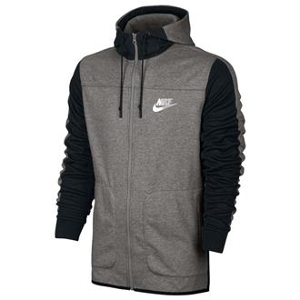 Nike Advance 15 Full Zip Hoodie