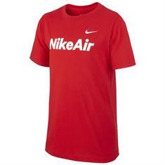 Nike AIR BIG KIDS' (BOYS') T-SHIR