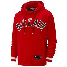 Nike Air Fleece Pullover Hoodie