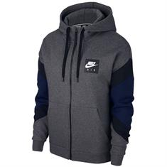 Nike Air Full Zip Fleece Hoodie