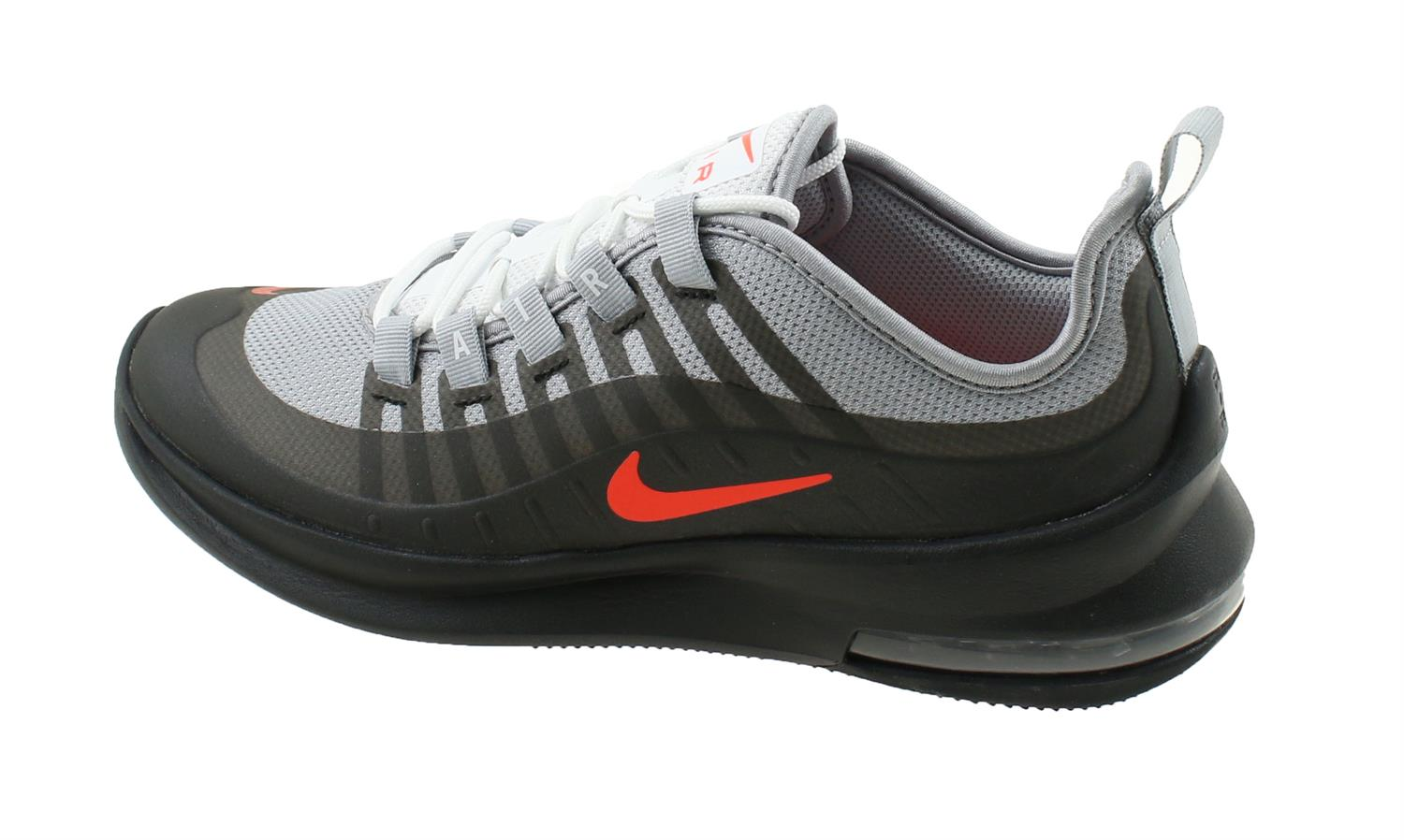 new product d3ed9 96af5 Nike Air Max Axis (GS) Junior. AH5222 003 WOLF GREY TOTAL CRIMSON-BL.  Product afbeelding Product afbeelding Product afbeelding Product afbeelding
