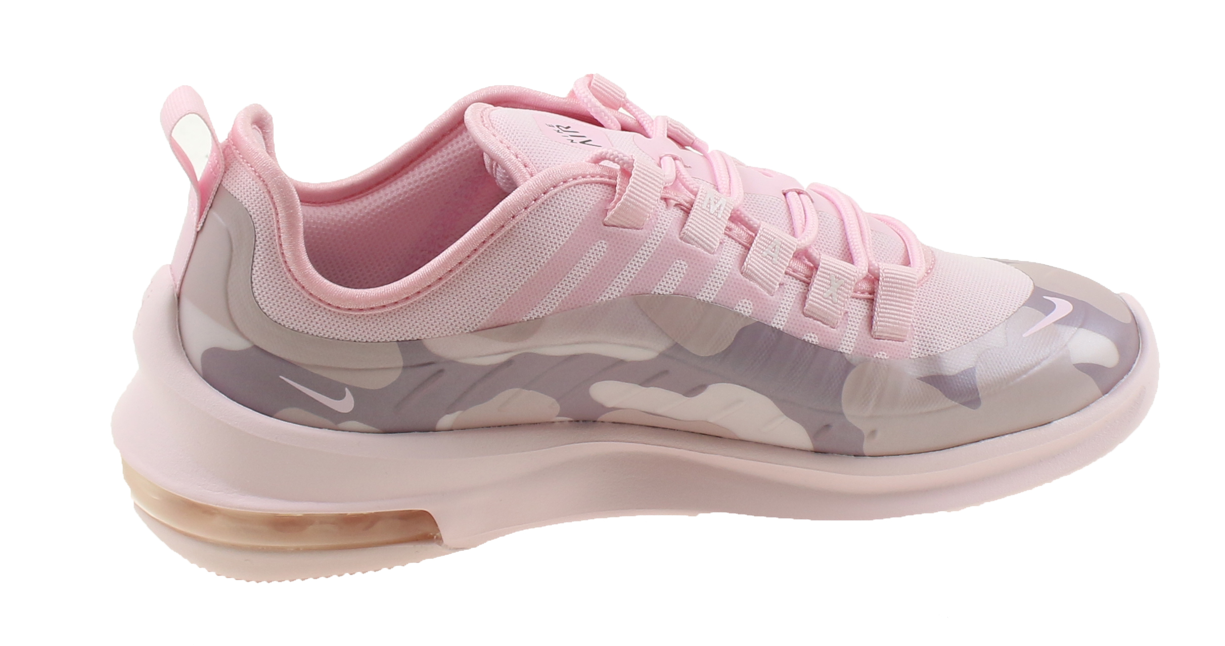 f5135b334a67cf Nike Air Max Axis Premium. BQ0126 600 PALE PINK PINK FOAM -BLACK. Product  afbeelding Product afbeelding ...