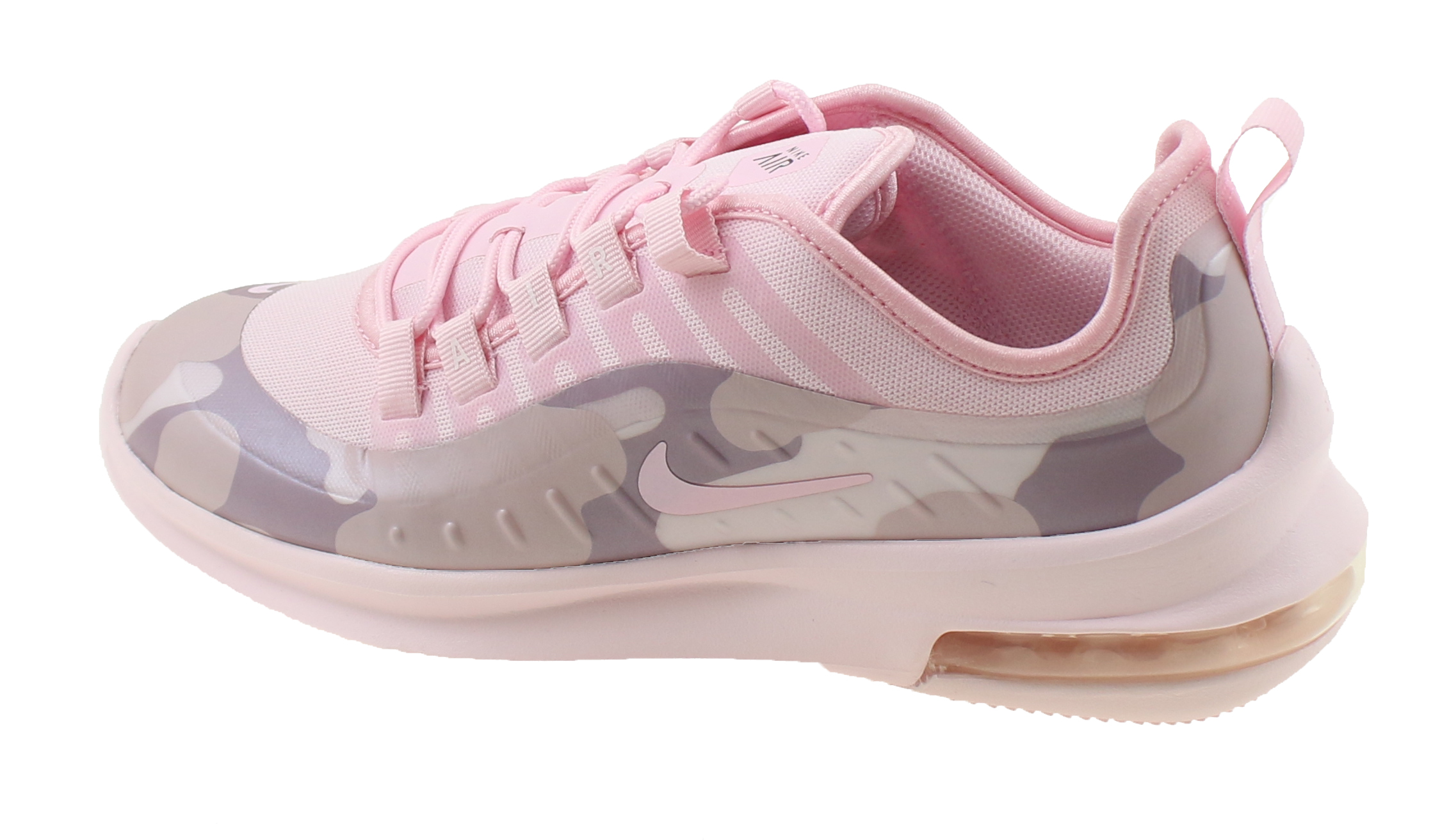 1d7a7aeb259aa2 Nike Air Max Axis Premium. BQ0126 600 PALE PINK PINK FOAM -BLACK. Product  afbeelding Product afbeelding Product afbeelding Product afbeelding