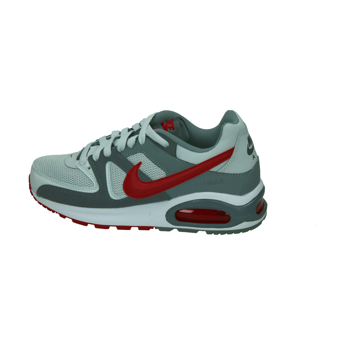 Sneakers Air Max Command PlatinumRed
