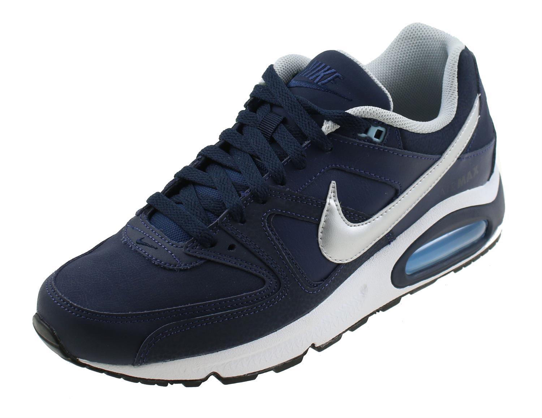 premium selection de0fd c247f Nike AIR MAX COMMAND LEATHER