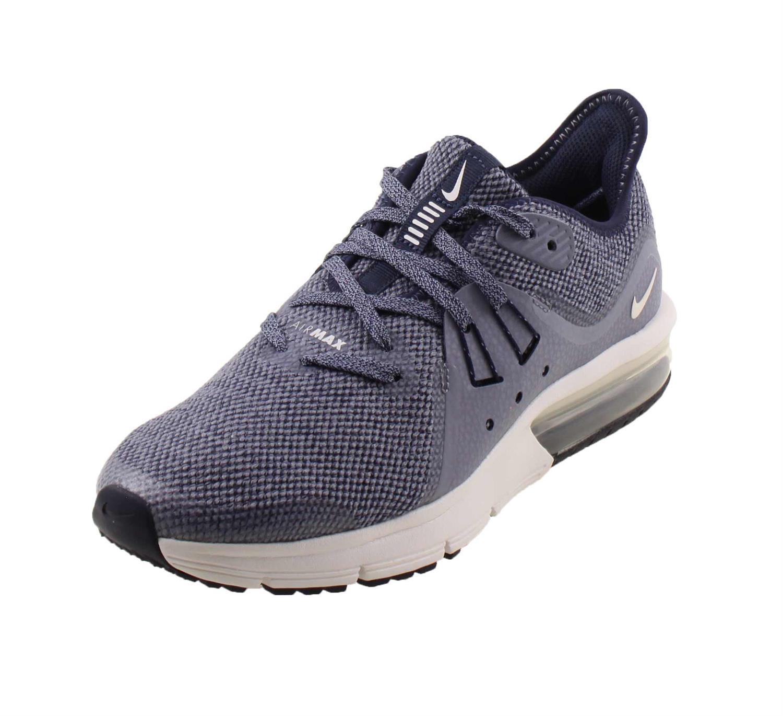 552f0975c0d Nike Air Max Sequent 3 BLAUW online kopen bij Sportpaleis.
