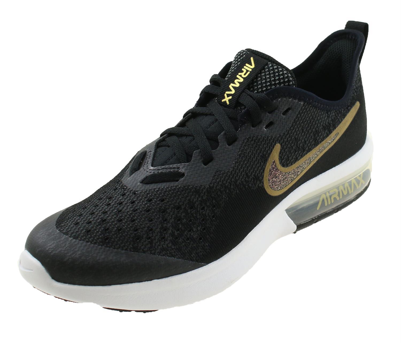 buy popular 85d36 f3fb0 Nike Air Max Sequent 4 Shield Junior
