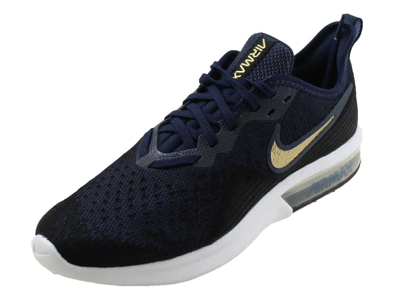 7a4f77acfdb Nike Air Max Sequent 4 GRIJS online kopen bij Sportpaleis.