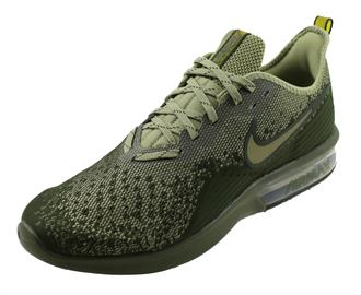 Nike Air Max Sequent 4