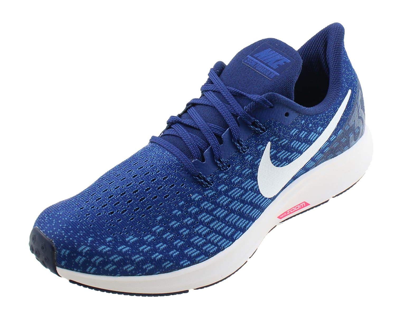 de83fd29726 Nike Air Zoom Pegasus 35 Heren Hardloopschoen BLAUW online kopen bij ...
