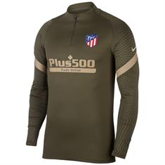 Nike Atletico Madrid Dry Fit Strike Drill Top