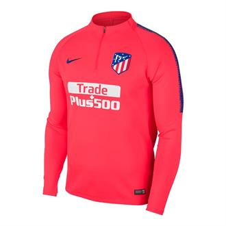Nike Atletico Madrid Dry Squad Dril Top 2019