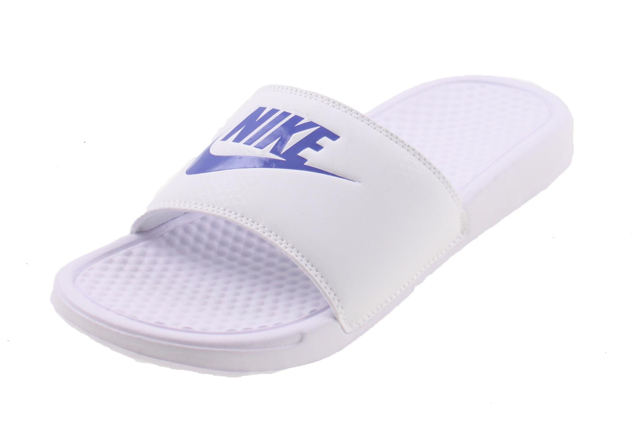 Nike Benassi Badslippers
