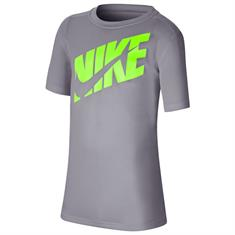 Nike BIG KIDS' (BOYS') SHORT-SLEE