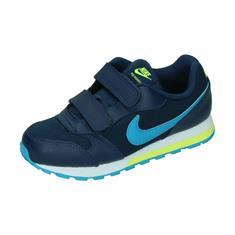 Nike BOYS' NIKE MD RUNNER 2 (PS) PRE-SC