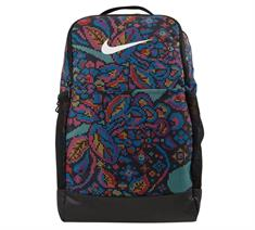Nike BRASILIA BACKPACK 9.0 AOP