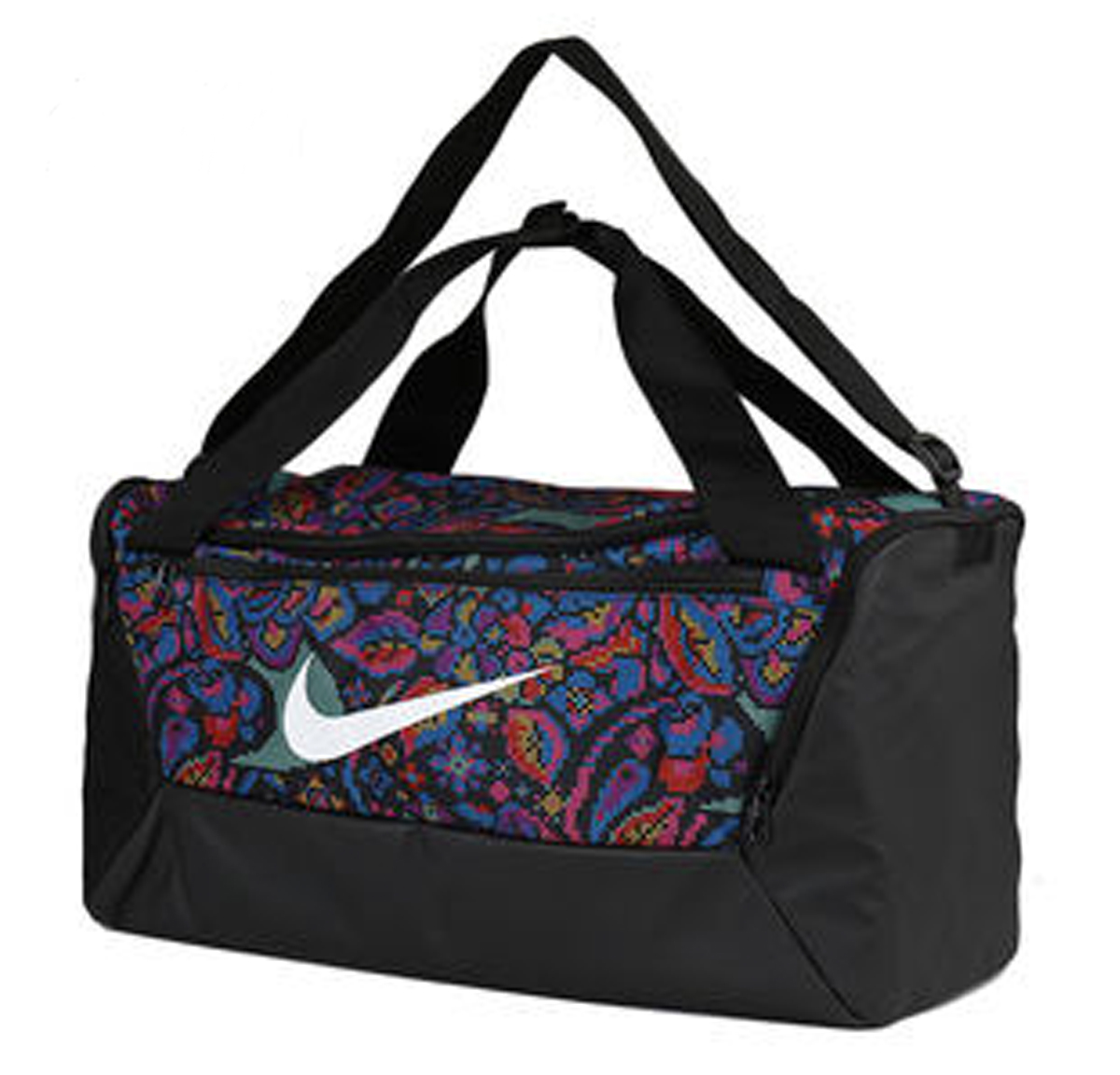 b19226e3201 Nike Brasilia Duffel Sporttas 9.0 AOP